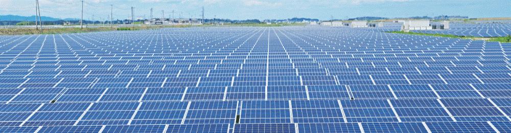 centrale photovoltaïque 100 kWc à 500 kWc